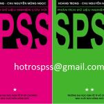 Bộ dữ liệu sách Phân tích dữ liệu nghiên cứu với SPSS – Hoàng Trọng
