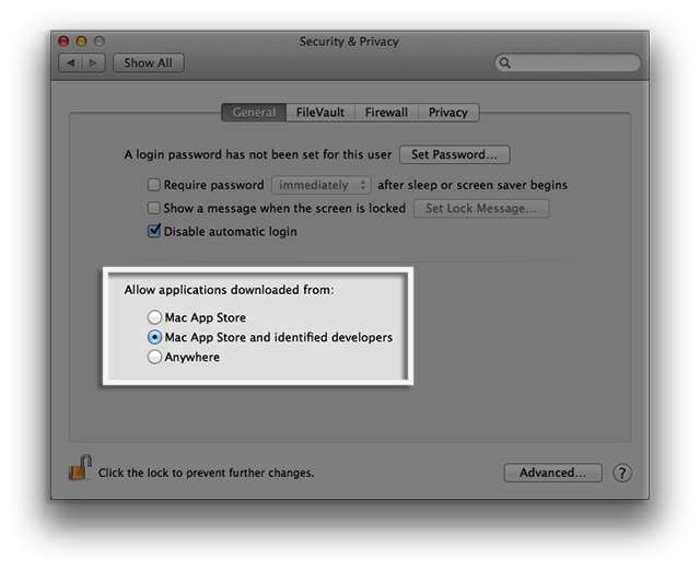 security_preferences_options