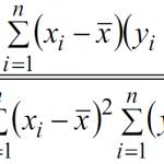 Hệ số tương quan pearson, cách thao tác phân tích tương quan trong SPSS