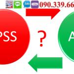 Chọn SPSS hay AMOS để làm luận văn?